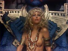 Blonde Deity (1982) - A Classic
