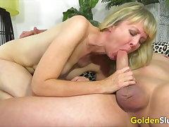 Golden Slut - Full-grown Ladies Do It Exhausted Compilation