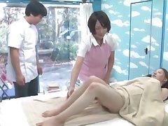 Exotic Japanese slut in New JAV clip, watch it