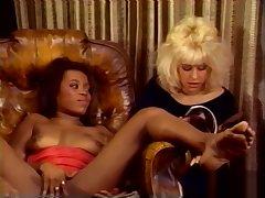 Exotic sexual intercourse clip Ebony new show
