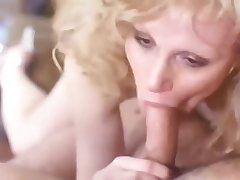 Veronica Hart v Seka - Dramaturgical 80's Orgy!