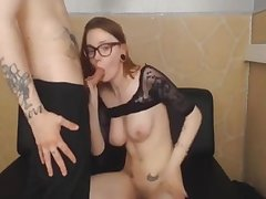 Fabulous sex movie Doggy Style incredible solely for you