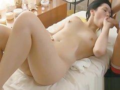 Erotic dick massage