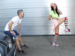 Candy Dance Girl