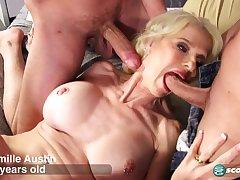 Anal Skype cuckold - 50PlusMilfs